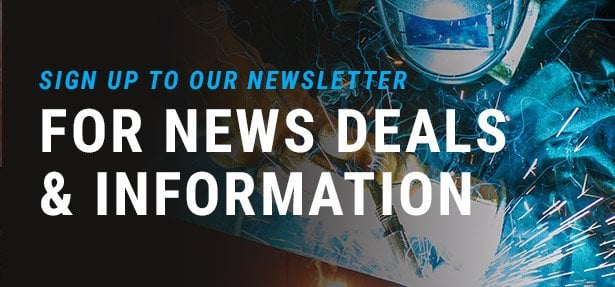 Sign up to our Newsletter for news deals & information
